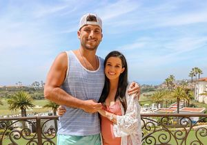 Reality Star Jade Roper Tolbert Welcomes Baby #2... in Her Closet!
