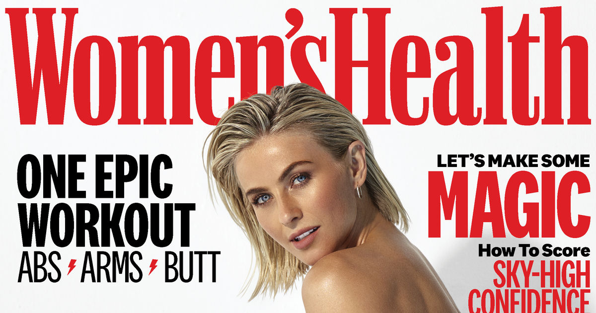 Julianne Hough On The Moment She Told Her Husband I M Not