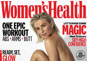 Julianne Hough on the Moment She Told Her Husband: 'I'm Not Straight'