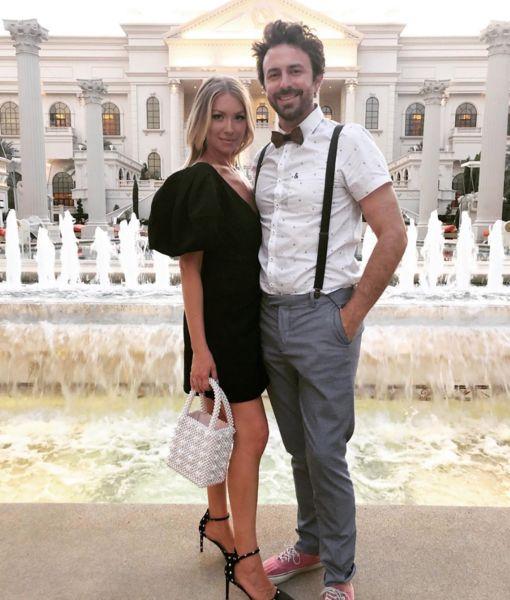 'Vanderpump Rules' Stars Stassi Schroeder & Beau Clark Engaged!