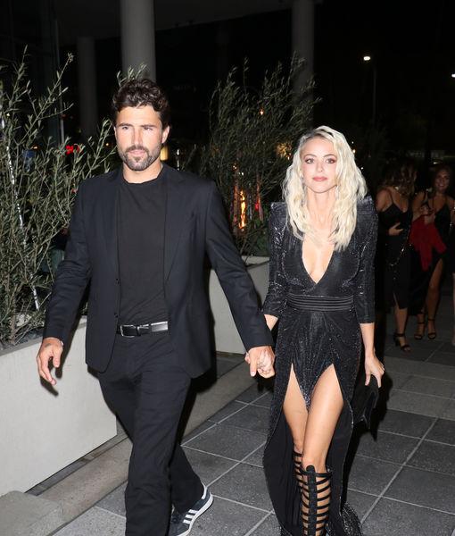 Brody Jenner & Kaitlynn Carter Split