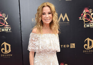 New Couple Alert? Kathie Lee Gifford Gets Cozy with Insurance Agent