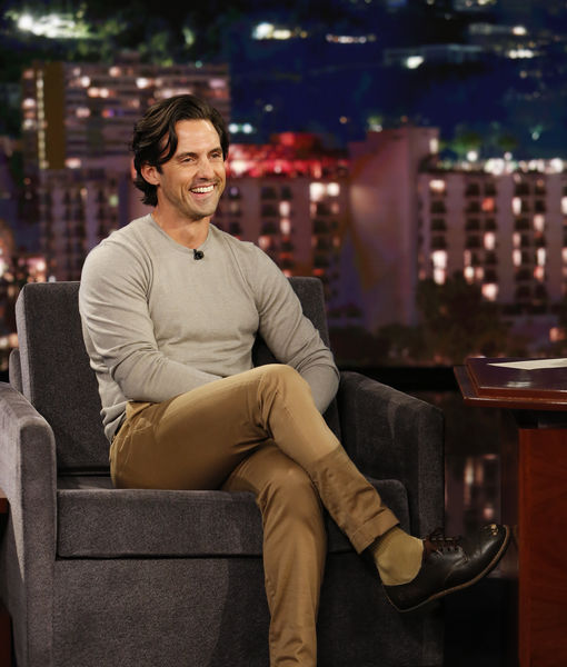Milo Ventimiglia Dishes on Those Batman Rumors
