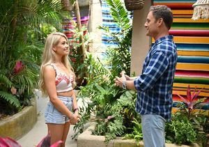 Demi Burnett Teases 'A Lot of Love Going Around' on 'Bachelor in…