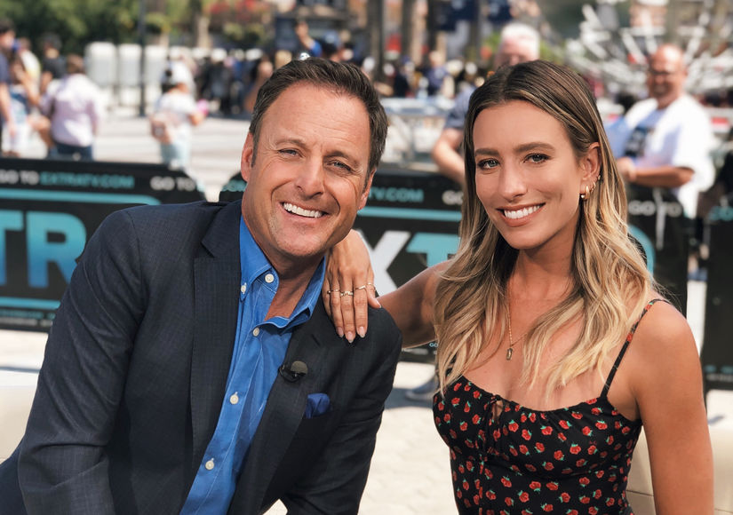 Chris Harrison on Hannah, Tyler C. & Gigi Hadid, Plus: The Major Drama…