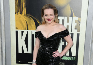 Elisabeth Moss' Big Teaser for 'Handmaid's Tale' Season 3 Finale