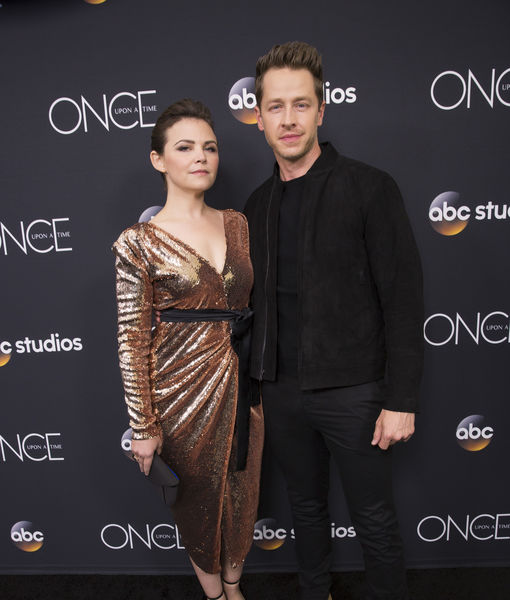 What Ginnifer Goodwin Told Husband Josh Dallas After Taking 'Why Women…