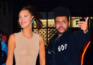 Bella Hadid & The Weeknd Split Again