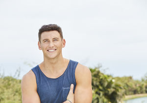 Blake Horstmann Apologizes for 'Bachelor in Paradise' Drama, Plus: Why He…