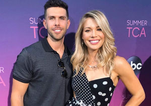 Chris Randone & Krystal Nielson Dish on Their 'Paradise' Wedding