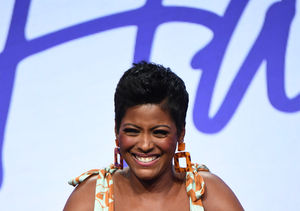Tamron Hall Talks Her TV Return