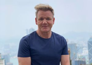 Gordon Ramsay Talks His Scary Run-In with a Cobra on 'Gordon Ramsay:…