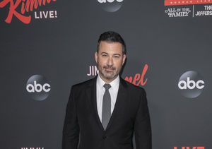 Jimmy Kimmel Talks Gun Control, Plus: His Reaction to Gigi Hadid & Tyler…