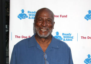 Exclusive! John Amos to Reprise Role as Cleo McDowell in 'Coming 2 America'