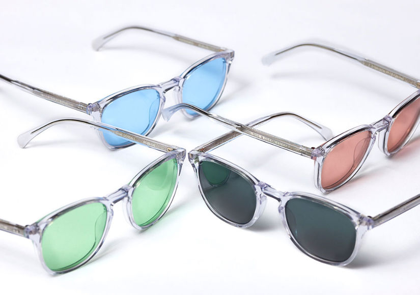 Win It! A Pair of Sunglasses from One, All, Every
