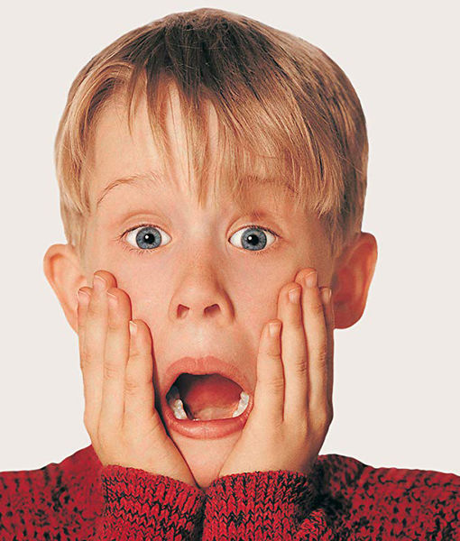 See Macaulay Culkin's Hilarious Reaction to 'Home Alone' Reboot