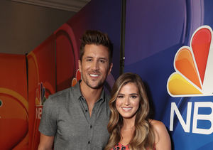 JoJo Fletcher & Jordan Rodgers Give an Update on Their Wedding Plans