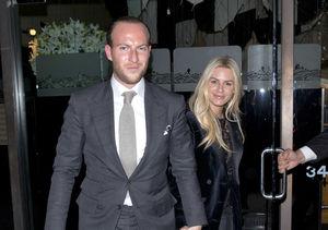 Reality Stars Morgan Stewart & Brendan Fitzpatrick Split