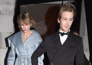 Is Taylor Swift Engaged to Joe Alwyn? What Has Everyone Talking!