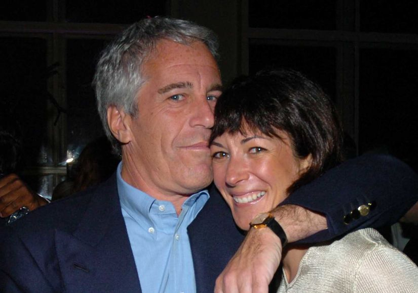 Ghislaine Maxwell Arrested in Connection with Jeffrey Epstein Investigation