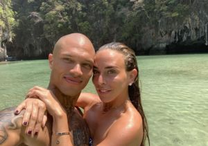 'Hot Felon' Jeremy Meeks & Heiress Chloe Green Reportedly Call It Quits