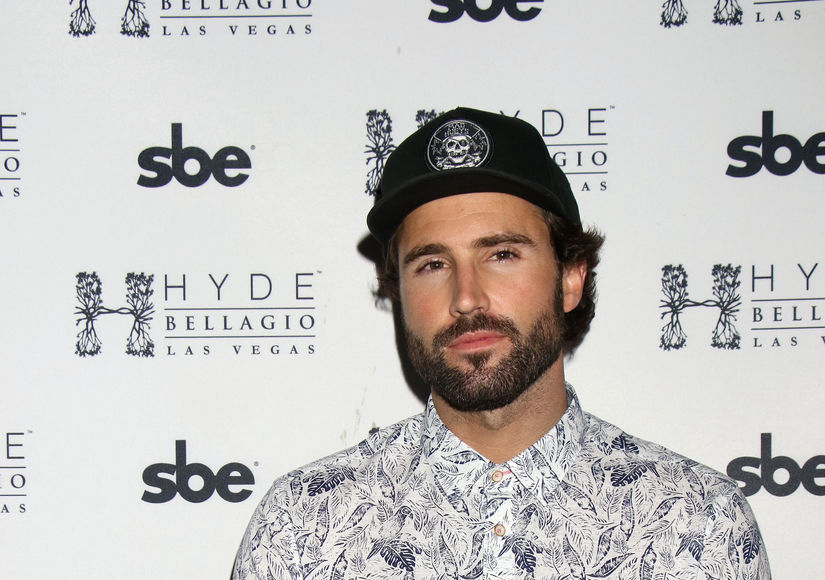 Brody Jenner Reportedly Moves On After Kaitlynn Carter Split – Who's He…