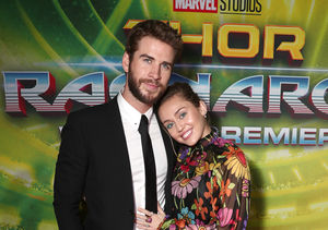 Is Liam Hemsworth Dating Aussie Actress After Miley Cyrus Split?