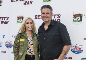 Blake Shelton Teases 'Next Level' Grammy Performance with Gwen…
