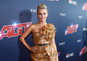 Julianne Hough on Her Sexuality Revelation: 'I Wanted to Be…