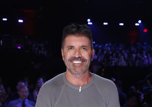 Simon Cowell Reveals What He Doesn't Want on His 60th Birthday