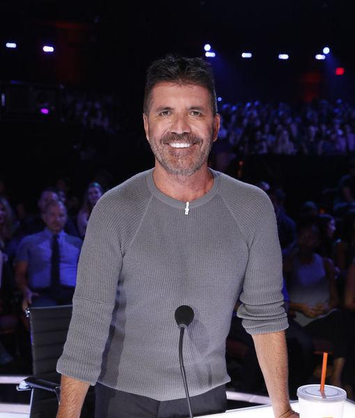 Simon Cowell Says Kodi Lee's 'America's Got Talent' Performance Left…