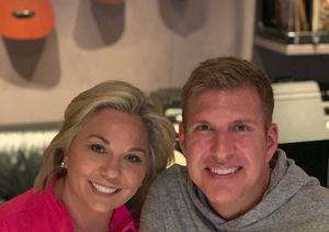 Todd & Julie Chrisley Indicted for Tax Evasion