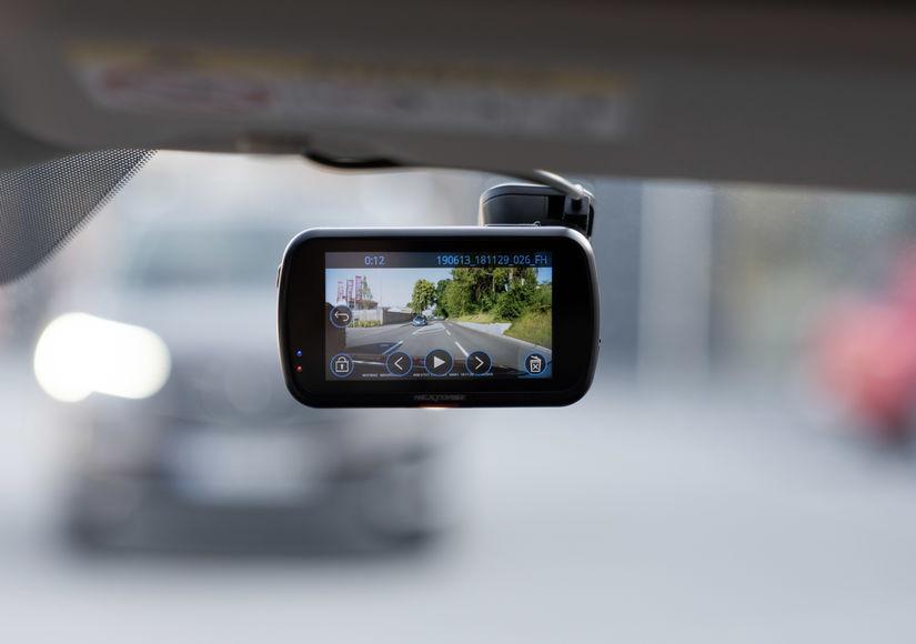 Win It! A Nextbase Dash Cam