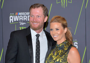 Dale Earnhardt Jr., Wife & Baby Daughter in Plane Crash in…