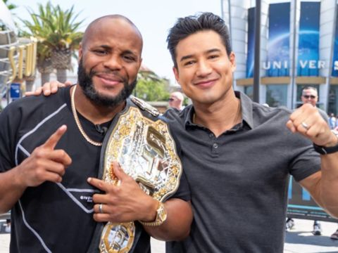 Daniel Cormier Talks Post UFC 241 Plans; Could a Potential Rematch with Jon Jones Be in the Cards?