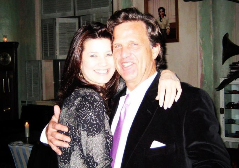 Daphne Zuniga on Marrying BF After 12 Years, Plus: Would She Bring Back…