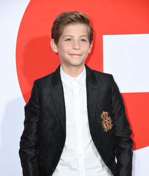 Jacob Tremblay Talks His First Kissing Scene in 'Good Boys'