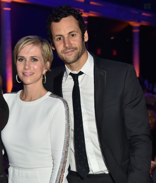 Kristen Wiig Secretly Engaged to Avi Rothman for Months