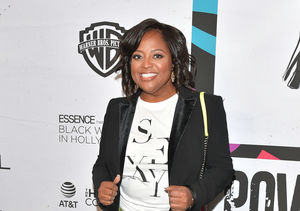 Sherri Shepherd on Dating in a Pandemic, Plus: 'Mr. Iglesias' Season 2