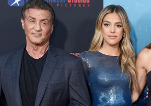 Sly Stallone's Daughter Talks '47 Meters' Sequel, and Boxing with Dad as…