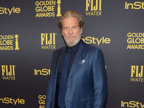 Jeff Bridges Lists Newly Renovated Montecito Home! Take a Tour