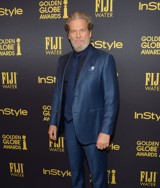 Doctor Weighs In on Jeff Bridges' Lymphoma Diagnosis