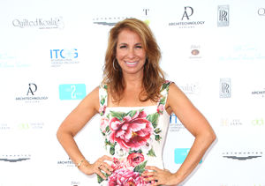 Jill Zarin & BF Gary Brody Dish on Moving in Together