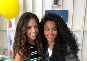 Ciara Talks Life with Her Kids and Hubby Russell Wilson