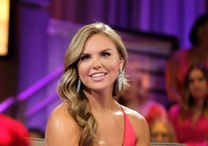 Is 'DWTS' Champ Hannah Brown Joining Peter's Season of 'The Bachelor?'