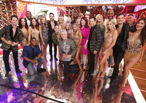 'Dancing with the Stars' Season 28 Cast Revealed, Plus: Which Pro Dancers Are…