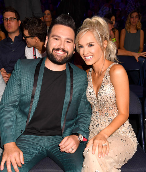 Country Singer Shay Mooney Expecting Baby #2 with Wife Hannah