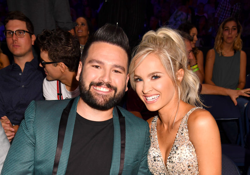 Country Singer Shay Mooney Welcomes Baby #2 with Wife Hannah