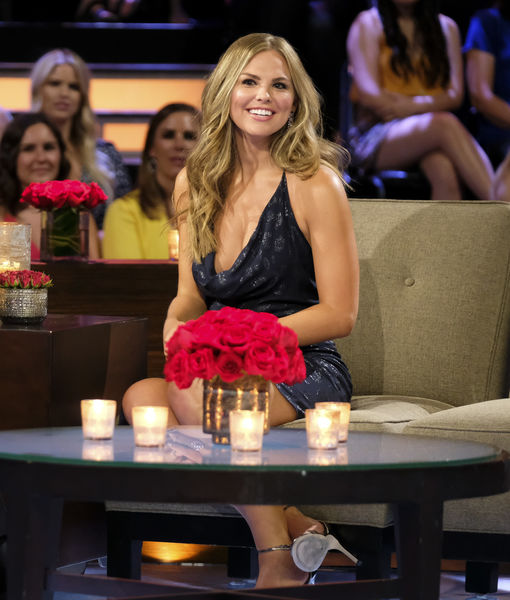 Could Bachelorette Hannah B. Find Romance on 'DWTS'?