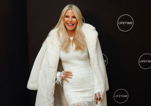 Christie Brinkley Reveals the Secret Weapons in Her 'DWTS' Bag